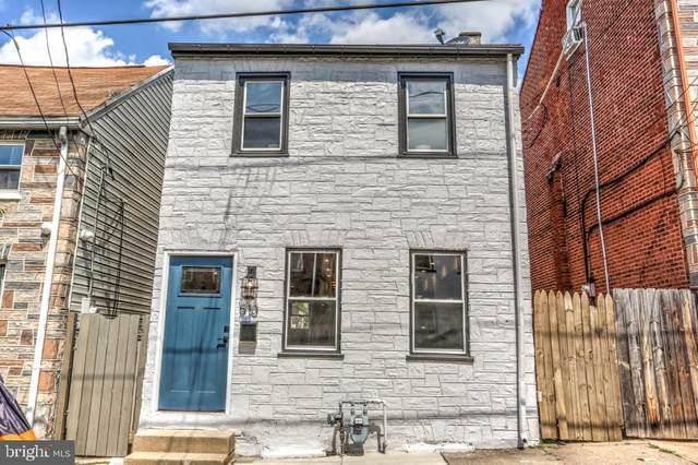 513 Poplar Street, LANCASTER, PA 17603 (#PALA2001828) :: Century 21 Dale Realty Co