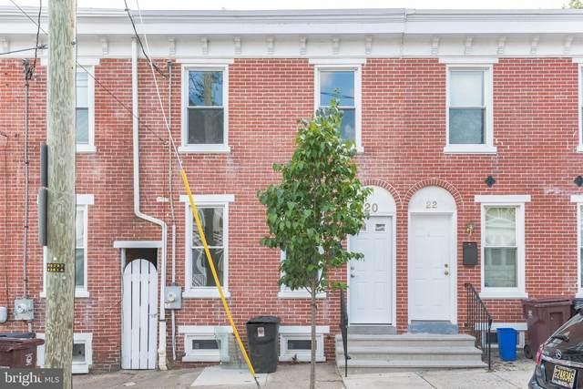 20 W 20TH Street, WILMINGTON, DE 19802 (#DENC2002306) :: Sunrise Home Sales Team of Mackintosh Inc Realtors