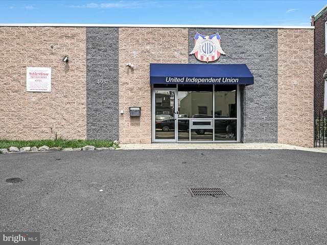 4937 National Street, PHILADELPHIA, PA 19135 (#PAPH2010054) :: Sunrise Home Sales Team of Mackintosh Inc Realtors