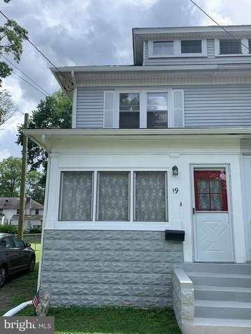 19 Woodland Avenue, EWING, NJ 08638 (#NJME2001858) :: LoCoMusings
