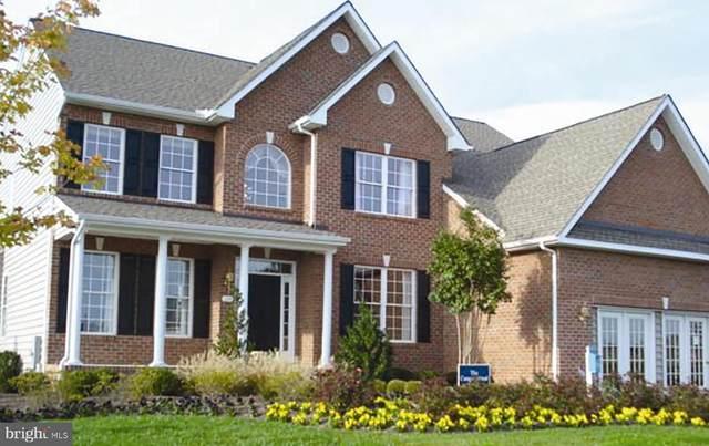Lot 19 Touhey, STEVENSVILLE, MD 21666 (#MDQA2000354) :: Shamrock Realty Group, Inc