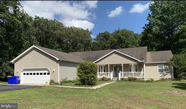10933 Webb Farm Road, GREENWOOD, DE 19950 (#DESU2002130) :: LoCoMusings