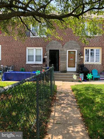 326 Oak Avenue, CLIFTON HEIGHTS, PA 19018 (#PADE2002428) :: Team Martinez Delaware