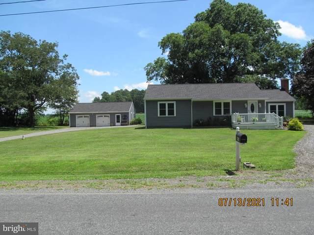 441 Greenspring Road, QUEENSTOWN, MD 21658 (MLS #MDQA2000356) :: Maryland Shore Living | Benson & Mangold Real Estate