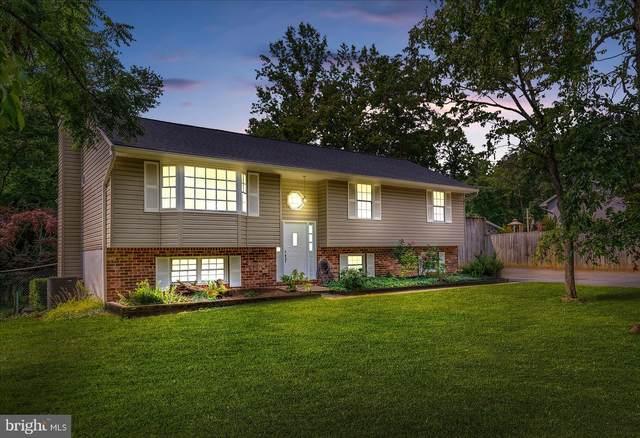 851 Shore Acres Road, ARNOLD, MD 21012 (#MDAA2003414) :: The Riffle Group of Keller Williams Select Realtors