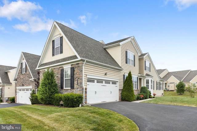1018 Thorndale Drive, LANSDALE, PA 19446 (#PAMC2003996) :: Lee Tessier Team