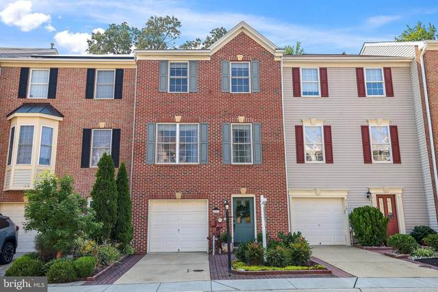 2117 Millhaven Drive #25117, EDGEWATER, MD 21037 (#MDAA2003428) :: Keller Williams Flagship of Maryland