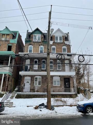 1936 W Ontario Street, PHILADELPHIA, PA 19140 (#PAPH2010106) :: Century 21 Dale Realty Co