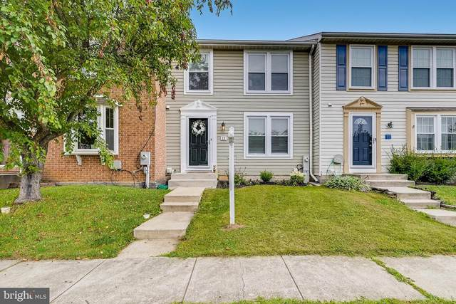 12 Ramsgate Court, BALTIMORE, MD 21227 (#MDBC2003706) :: The Dailey Group