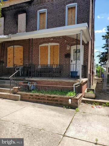 1205 W 7TH Street, CHESTER, PA 19013 (#PADE2002436) :: LoCoMusings