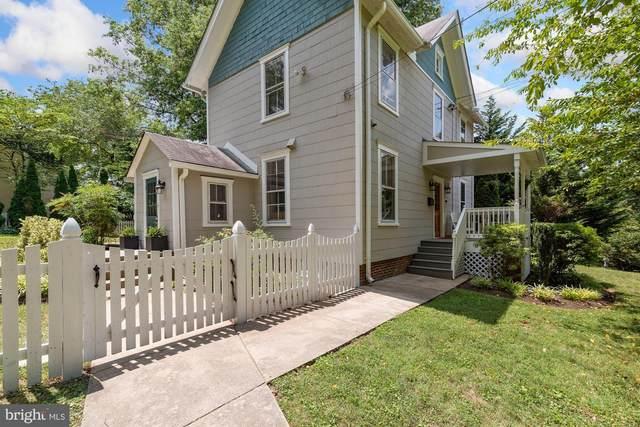 4010 Prospect Street, KENSINGTON, MD 20895 (#MDMC2005508) :: Century 21 Dale Realty Co