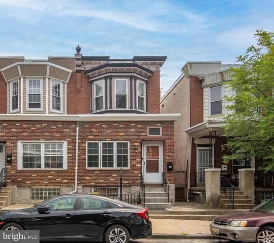 635 S 51ST Street, PHILADELPHIA, PA 19143 (#PAPH2010134) :: Linda Dale Real Estate Experts