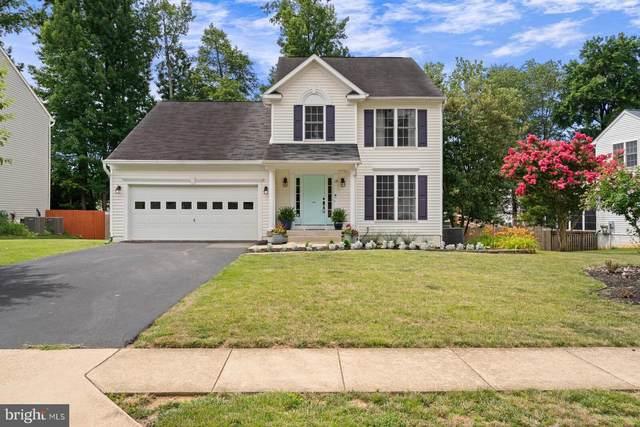 19 Sharpsburg Lane, FREDERICKSBURG, VA 22405 (#VAST2001256) :: Debbie Dogrul Associates - Long and Foster Real Estate