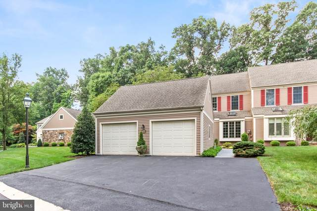 2066 Rosewood Lane, YORK, PA 17403 (#PAYK2002254) :: TeamPete Realty Services, Inc