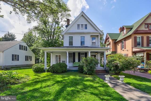 315 Mill Street, CAMBRIDGE, MD 21613 (#MDDO2000260) :: McClain-Williamson Realty, LLC.