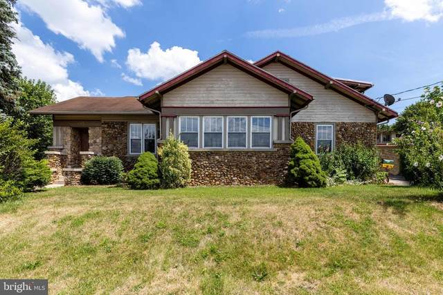 752 Cleveland Avenue, CHAMBERSBURG, PA 17201 (#PAFL2000712) :: The Redux Group