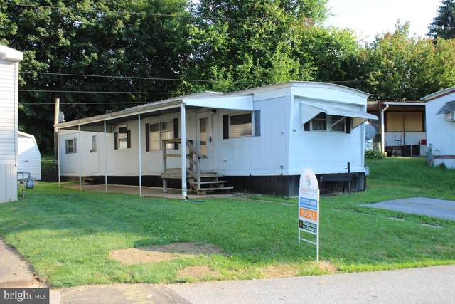 506 Middleview Drive, YORK, PA 17402 (#PAYK2002258) :: The Joy Daniels Real Estate Group