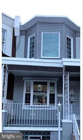 5012 N 4TH Street, PHILADELPHIA, PA 19120 (#PAPH2010158) :: LoCoMusings