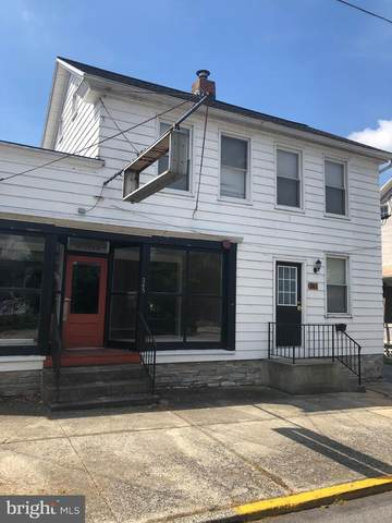 245 W Main Street, HUMMELSTOWN, PA 17036 (#PADA2001204) :: The Craig Hartranft Team, Berkshire Hathaway Homesale Realty