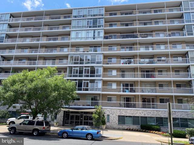 730 24TH Street NW #516, WASHINGTON, DC 20037 (#DCDC2004616) :: Crossman & Co. Real Estate