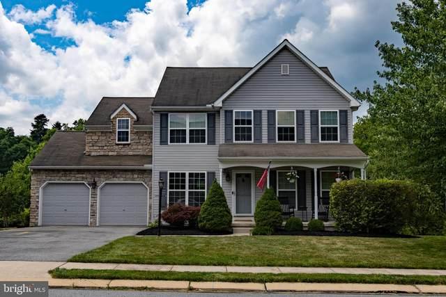 222 Creekwood Drive, YORK, PA 17407 (#PAYK2002262) :: Liz Hamberger Real Estate Team of KW Keystone Realty