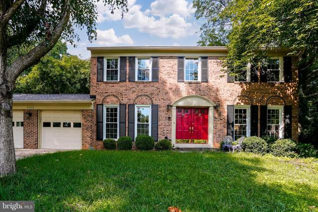 5559 Shepherdess Court, COLUMBIA, MD 21045 (#MDHW2001778) :: The Miller Team