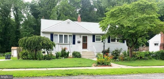 737 Candidus Avenue, WOODBURY HEIGHTS, NJ 08097 (#NJGL2001548) :: Charis Realty Group