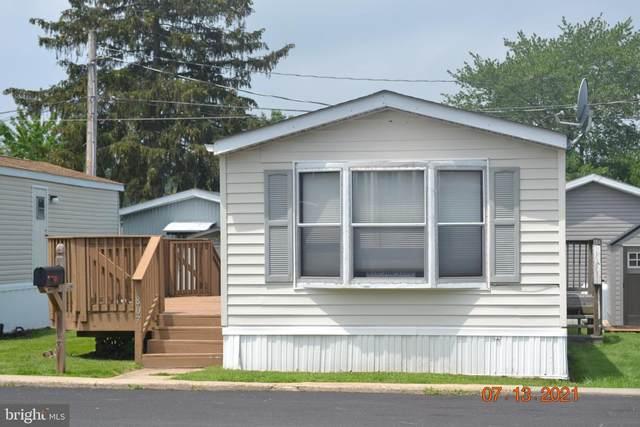 807 Berry Road, WILMINGTON, DE 19810 (MLS #DENC2002328) :: Kiliszek Real Estate Experts