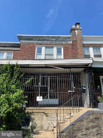 4316 N Fairhill Street, PHILADELPHIA, PA 19140 (#PAPH2010182) :: Linda Dale Real Estate Experts