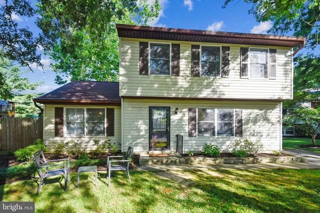 1606 Pincay Court, ANNAPOLIS, MD 21409 (#MDAA2003452) :: Sunrise Home Sales Team of Mackintosh Inc Realtors