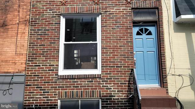 2051 S Hemberger Street, PHILADELPHIA, PA 19145 (#PAPH2010202) :: Talbot Greenya Group