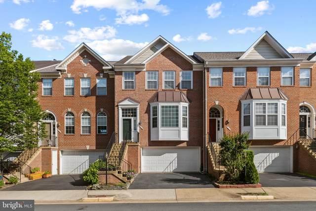 5719 Governors Pond Circle, ALEXANDRIA, VA 22310 (#VAFX2007750) :: Debbie Dogrul Associates - Long and Foster Real Estate