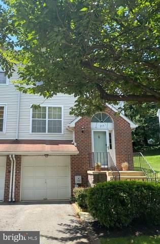 215 Benham Court, NEWARK, DE 19711 (#DENC2002332) :: Sunrise Home Sales Team of Mackintosh Inc Realtors