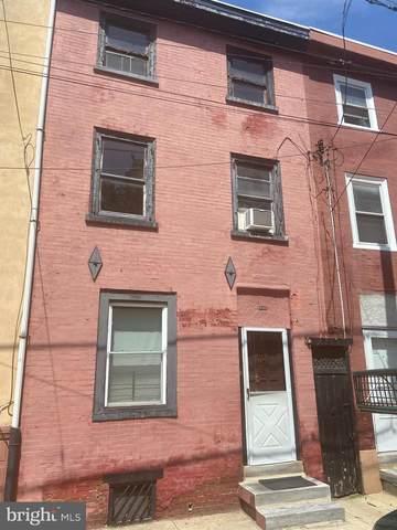 1210 N Randolph Street, PHILADELPHIA, PA 19122 (#PAPH2010208) :: Talbot Greenya Group