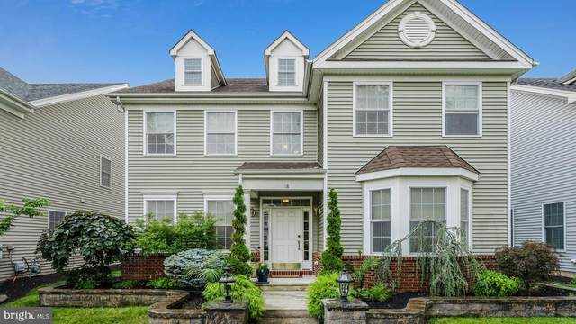 18 Saddle Way, CHESTERFIELD, NJ 08515 (#NJBL2002560) :: Holloway Real Estate Group