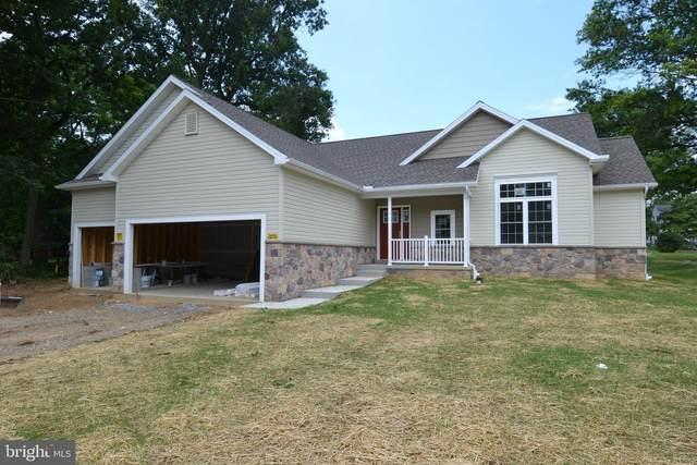 61 Reel Street, COATESVILLE, PA 19320 (MLS #PACT2002626) :: Kiliszek Real Estate Experts