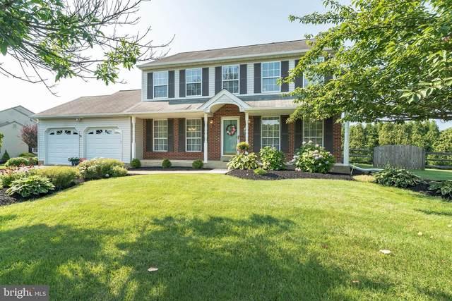 1404 Windsor Drive, WARRINGTON, PA 18976 (MLS #PABU2002946) :: Kiliszek Real Estate Experts
