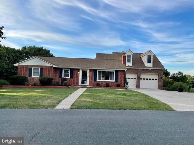 902 Hillcrest Road, HANOVER, MD 21076 (#MDAA2003462) :: The Riffle Group of Keller Williams Select Realtors