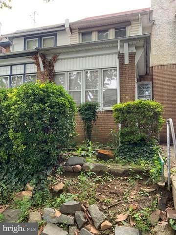 5806 N Fairhill Street, PHILADELPHIA, PA 19120 (#PAPH2010214) :: Sunrise Home Sales Team of Mackintosh Inc Realtors
