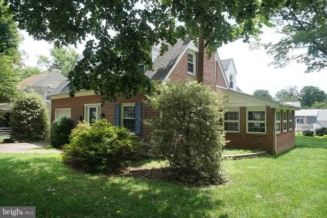 33 Mansion Road, SPRINGFIELD, PA 19064 (#PADE2002460) :: LoCoMusings