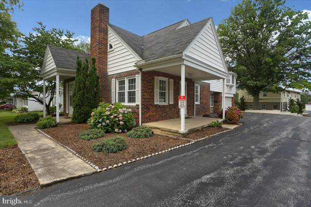4934 Simpson Ferry Road, MECHANICSBURG, PA 17050 (#PACB2001172) :: The Dailey Group