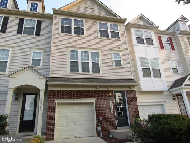 44539 River Otter Drive, CALIFORNIA, MD 20619 (#MDSM2000706) :: Great Falls Great Homes