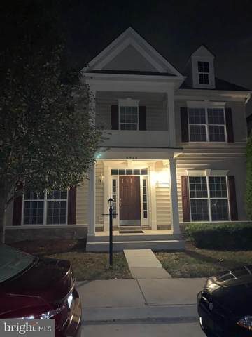 8244 Laurel Heights Loop, LORTON, VA 22079 (#VAFX2007784) :: Charis Realty Group