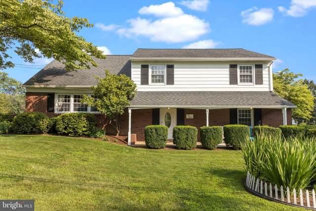 4578 Summit Lane, BENSALEM, PA 19020 (#PABU2002950) :: Linda Dale Real Estate Experts