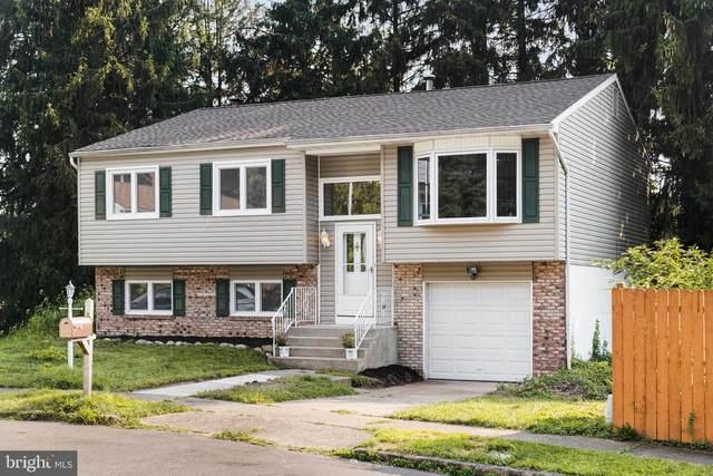2843 Clara Circle, BENSALEM, PA 19020 (MLS #PABU2002952) :: Kiliszek Real Estate Experts