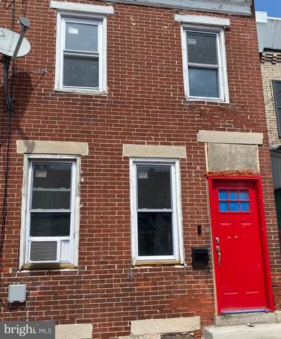 1007 Potter Street, CHESTER, PA 19013 (#PADE2002464) :: Lee Tessier Team