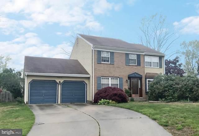 21 Wembley Drive, MOUNT LAUREL, NJ 08054 (#NJBL2002572) :: Linda Dale Real Estate Experts