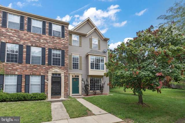 6213 Yellow Dawn Court, COLUMBIA, MD 21045 (#MDHW2001798) :: The Miller Team