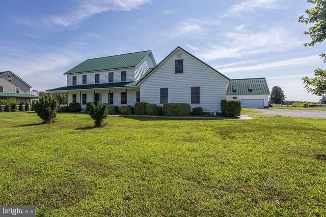 11077 Garland Road, DENTON, MD 21629 (MLS #MDCM2000186) :: Maryland Shore Living | Benson & Mangold Real Estate