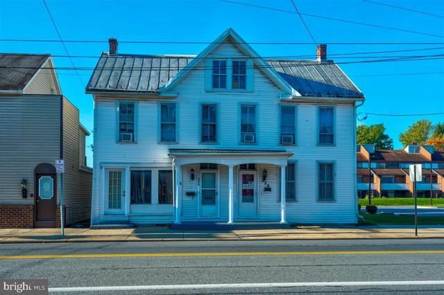 224 East Main, WAYNESBORO, PA 17268 (#PAFL2000716) :: Great Falls Great Homes